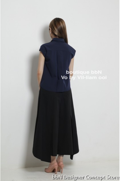 TANK TOP WITH POCKET VT0593